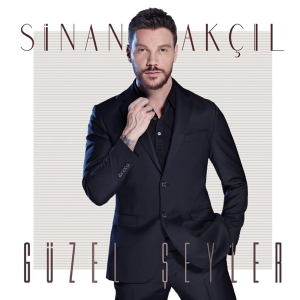 Sinan Akçıl'dan Maxi Single  !